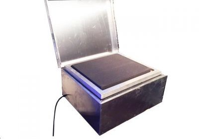 "PRO LED EXPOSURE UNIT 16""x20"" TABLETOP"