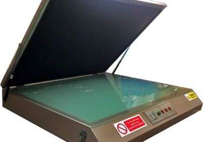 "Pro UV Tabletop Exposure Unit - 39""x51"" or Custom Size"